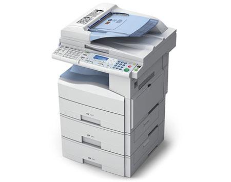 大连打印机维修