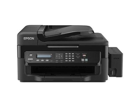 爱普生(EPSON)L551