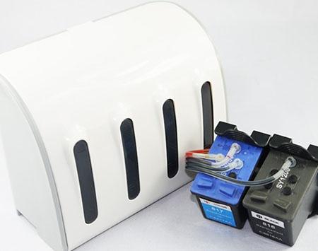 新款惠普816 817连供HP816 F388 F2188 F378 F2288带墨盒