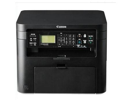 佳能(Canon)MF232w黑白激光多功能打印一体机