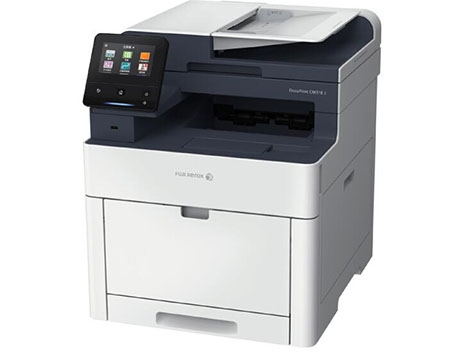 富士施乐(Fuji Xerox)CM318z