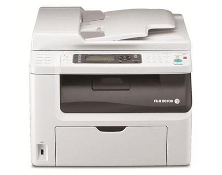 富士施乐(Fuji Xerox) CM215fw