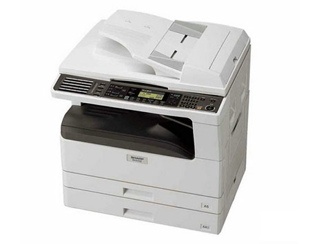 大连夏普复印机