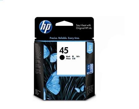 HP 45(51645AA)墨盒电