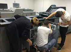 大连佳能打印机维修
